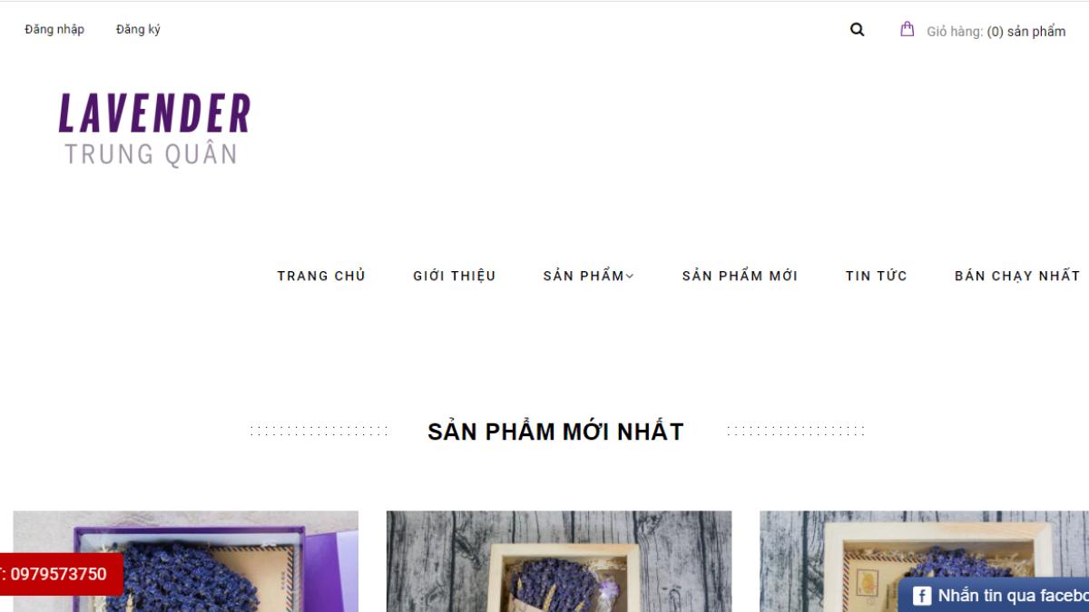 Top 10 shop bán hoa giả đẹp và uy tín nhất Hà Nội 2021