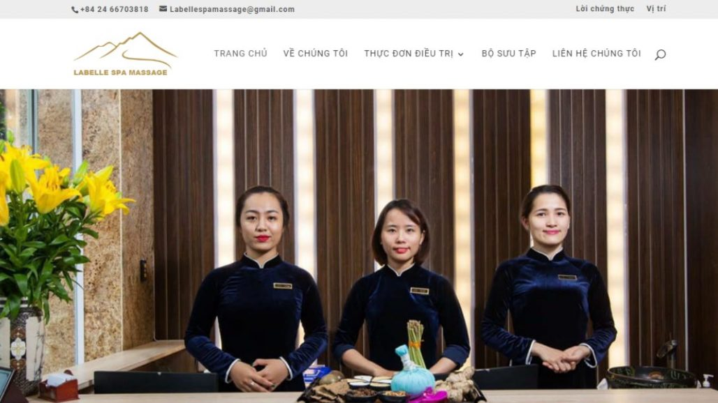 Top 10 spa làm đẹp an toàn và uy tín nhất tại Hà Nội 2021