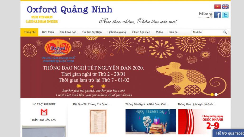 Top 10 trung tâm tiếng anh uy tín tại Hạ Long - Quảng Ninh 2021