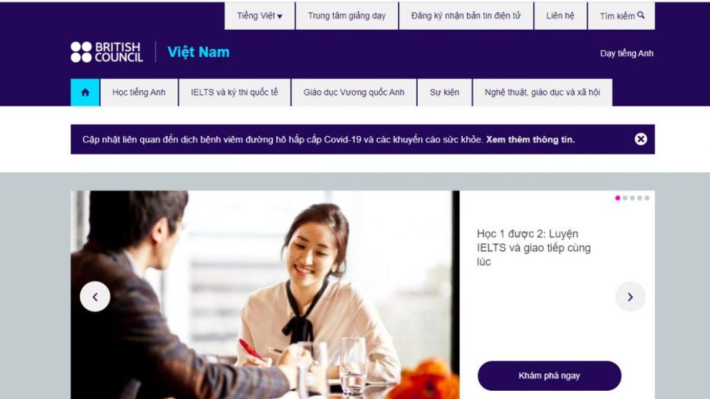 Top 10 trung tâm tiếng Anh trẻ em uy tín tại Hà Nội 2021
