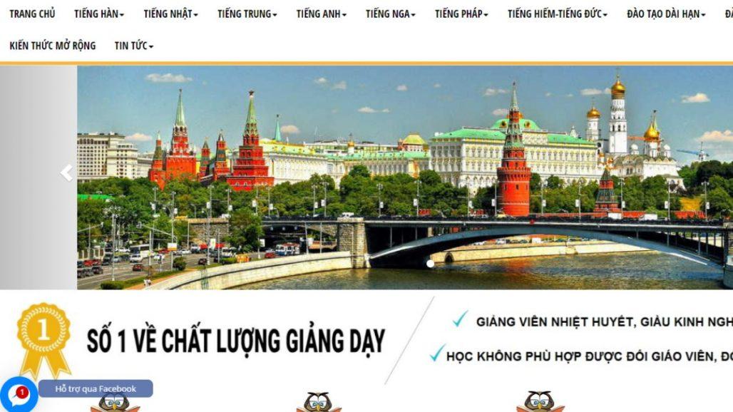 Top 7 trung tâm tiếng Hàn uy tín tại Hà Nội