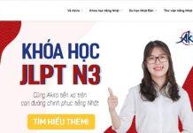 Top 8 trung tâm tiếng Nhật uy tín nhất tại Hà Nội