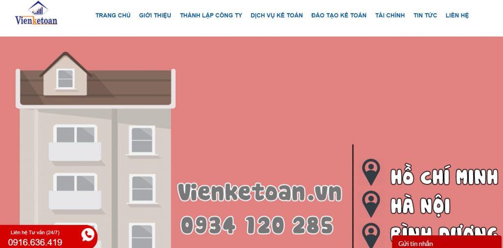 Viện kế toán Việt Nam