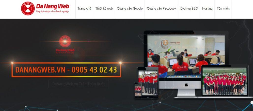 Công ty chạy quảng cáo Google Adwords Da Nang Web