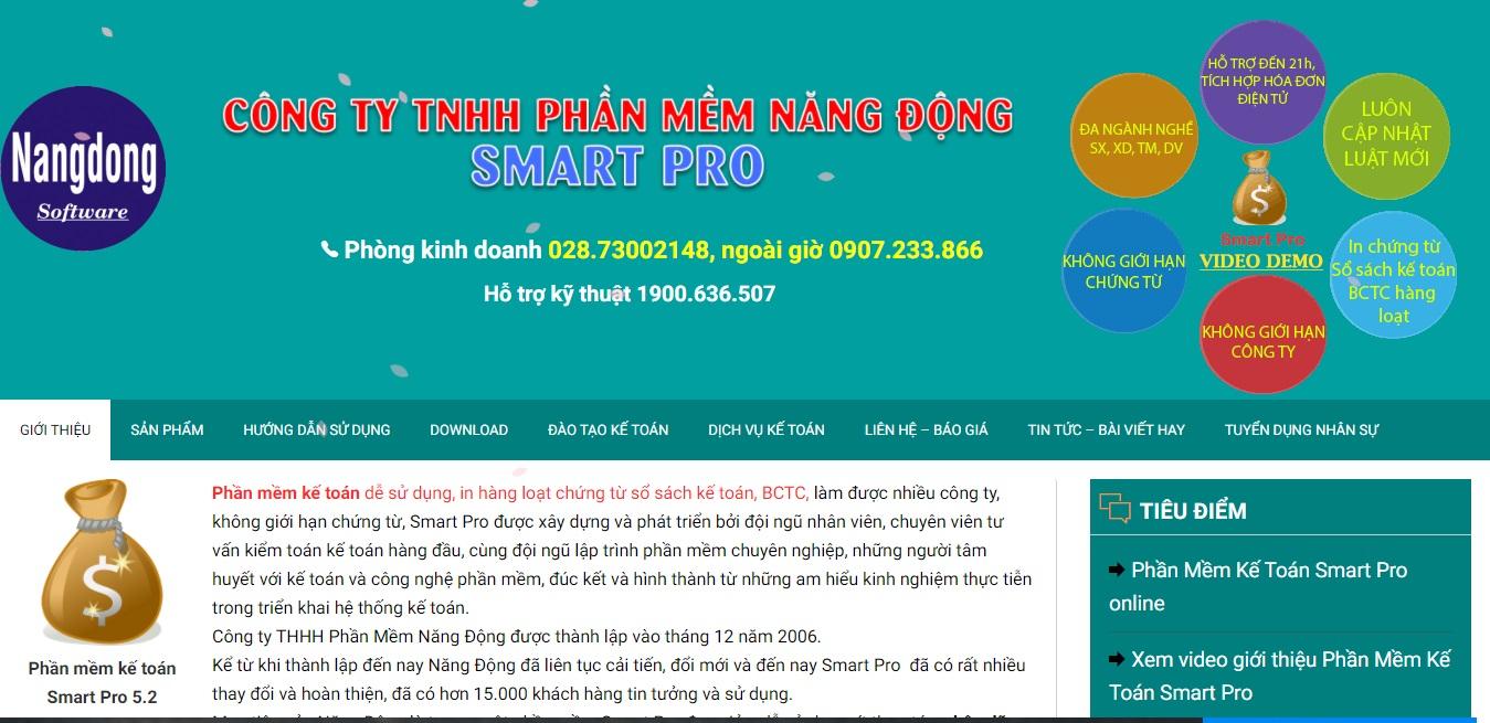 Công ty phần mềm kế toán LINKQ