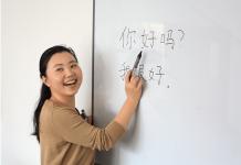 Top 10 trung tâm tiếng Trung uy tín tại Hà Nội