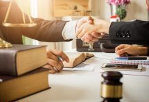 Top 5 công ty luật uy tín tại Hải Phòng