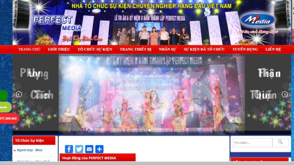 Top 6 công ty tổ chức sự kiện uy tín tại Hạ Long - Quảng Ninh