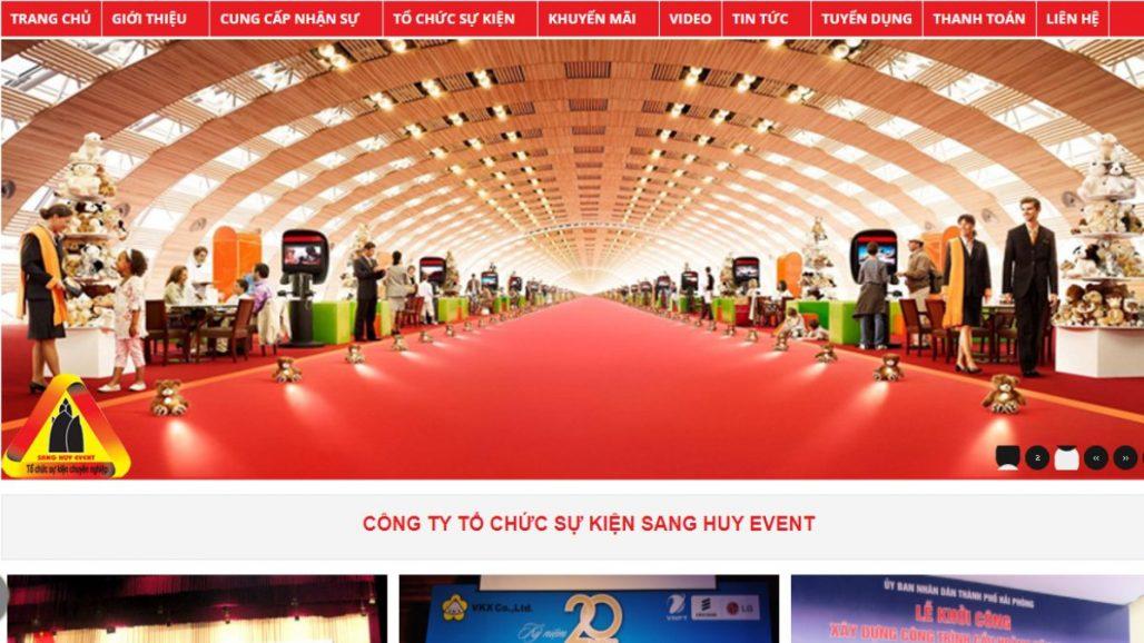 Top 5 công ty tổ chức sự kiện uy tín tại Đà Lạt