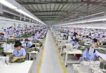 Top 10 Công ty cung cấp máy móc ngành may uy tín tại Hà Nội