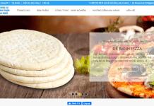 công ty cung cấp nguyên liệu làm bánh uy tín tại TPHCM