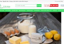 công ty cung cấp nguyên liệu làm bánh uy tín tại Hà Nội