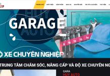 công ty phụ kiện đồ chơi ô tô uy tín tại Hạ Long - Quảng Ninh