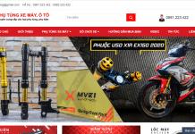 Top 10 công ty phụ tùng đồ chơi mô tô uy tín tại TPHCM
