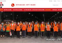công ty cung cấp lao động uy tín tại Bắc Ninh