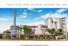 công ty cung cấp hóa chất uy tín tại Hà Nội