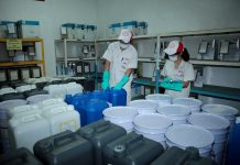 Công ty cung cấp hóa chất uy tín tại Đồng Nai