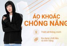 Shop quần áo nam uy tín tại Kiên Giang