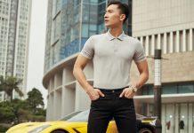Shop quần áo nam uy tín tại Vũng Tàu