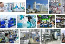 Công ty hóa chất uy tín tại TPHCM