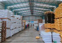 Công ty cung cấp hóa chất uy tín tại Hải Phòng