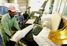 Công ty xuất khẩu gạo uy tín tại Long An