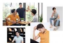 Shop quần áo nam uy tín tại Bình Định