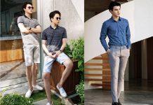 Shop quần áo nam uy tín tại Bạc Liêu
