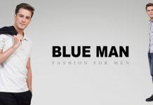 Shop quần áo nam uy tín tại Bình Phước