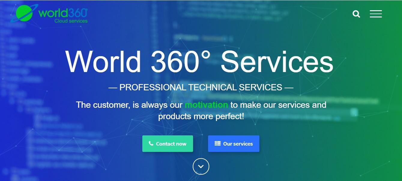 Công ty quảng cáo trực tuyến W360S Corp