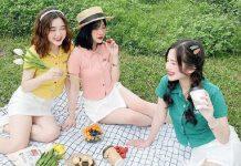 Shop quần áo nữ uy tín tại Hà Nội được nhiều người yêu thích