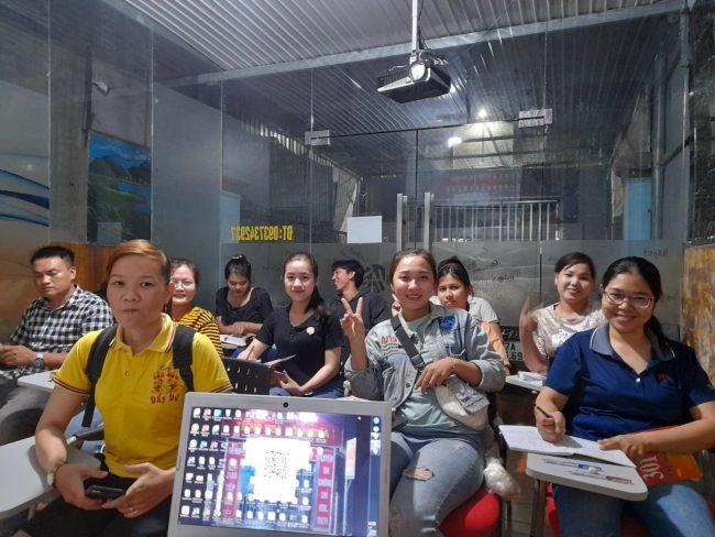 Tiếng Hoa Hội Nghĩa - Trung tâm tiếng Hoa uy tín tại Bình Dương