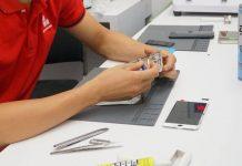 Trung tâm sửa điện thoại uy tín tại Bắc Ninh
