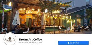 Quán cà phê cổ điển quận 7