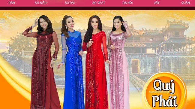Shop quần áo nữ Sifa Fashion