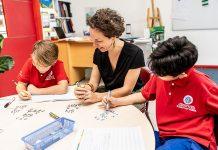 Top 10 trường quốc tế tốt nhất tại TPHCM