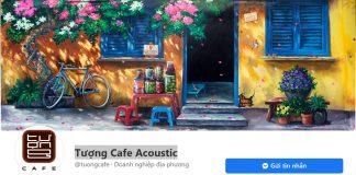 quán cà phê cổ điển quận 10