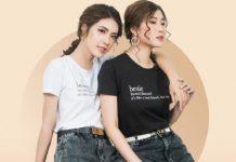 Top 7 shop quần áo nữ uy tín tại Bắc Giang