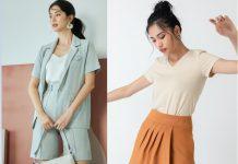 Top 5 shop quần áo nữ uy tín tại Trà Vinh