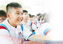 Top 5 trường quốc tế tốt nhất tại Cần Thơ