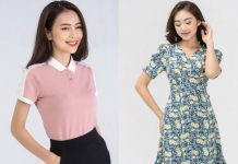 Top 7 shop quần áo nữ uy tín tại Khánh Hòa