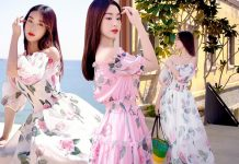 Top 6 shop quần áo nữ uy tín ở Long An