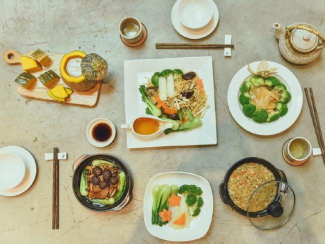 Quán chay ngon C.TAO – Chinese Restaurant, Vũng Tàu