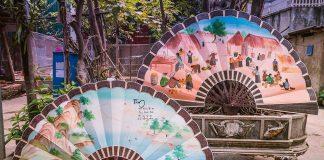 Làng nghề truyền thống tại Hà Nội