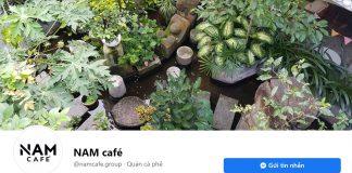 Quán cà phê cổ điển quận Gò Vấp