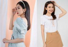 Top 6 shop quần áo nữ uy tín tại Bình Định