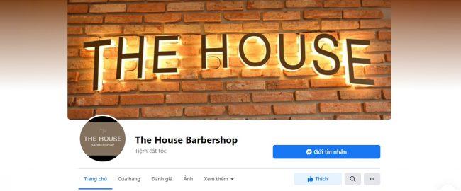 The House Barbershop, Cần Thơ