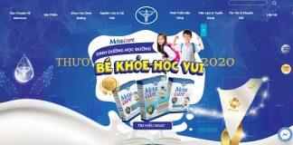Thương hiệu sữa tốt nhất tại Việt Nam