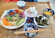 Top 10 quán chay ngon đắt khách tại Huế