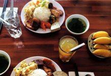 Top 10 quán chay ngon tại Bình Định đa dạng khẩu vị